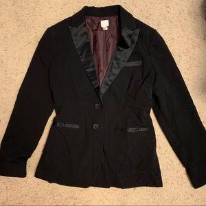 Like New women's Tuxedo Jacket.
